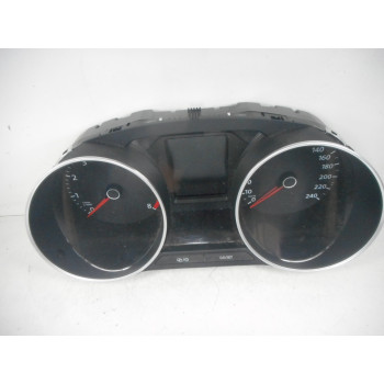 DASHBOARD Volkswagen Polo 2014 1.0 6C0920730C