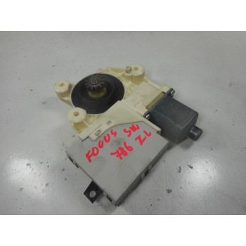 WINDOW MECHANISM REAR LEFT Ford Focus 2010 1.6TDCI 7M5T-14534AD