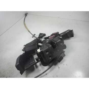 DOOR LOCK REAR LEFT Ford Focus 2010 1.6TDCI 4M5A A26413BE