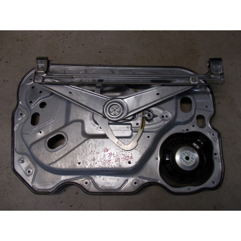 WINDOW MECHANISM FRONT RIGHT Ford Focus 2010 1.6TDCI 1738646
