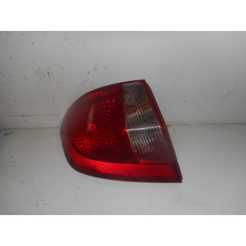 TAIL LIGHT LEFT Hyundai Getz 2008 1.1