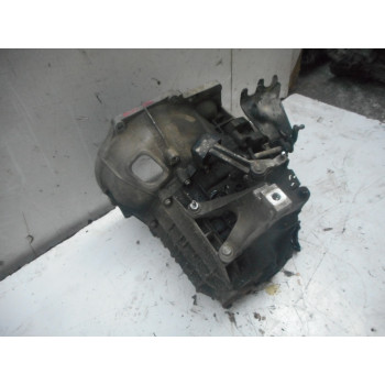 GEARBOX Ford Focus 2010 1.6TDCI MTX75