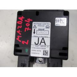 RAČUNALNIK AIR BAGOV Mazda Mazda2 2006 1.4D