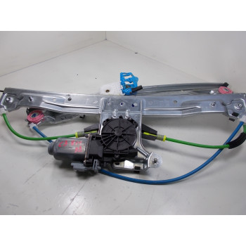 WINDOW MECHANISM FRONT RIGHT Citroën C3 2014 PICASSO 1.6HDI 9222FZ