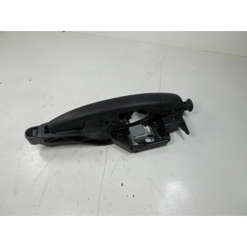 DOOR HANDLE OUTSIDE REAR RIGHT Citroën C3 2014 PICASSO 1.6HDI 9101GG 9109E7