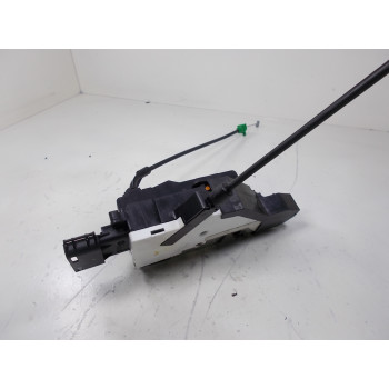 DOOR LOCK FRONT RIGHT Citroën C3 2014 PICASSO 1.6HDI 9136FH