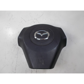 STEERING WHEEL AIRBAG Mazda Mazda3 2005 1.6