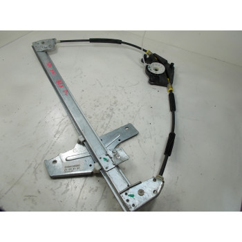 WINDOW MECHANISM FRONT LEFT Peugeot 307 2003 2.0HDI