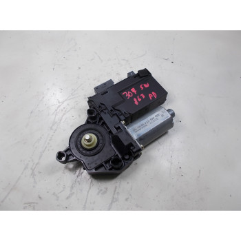 WINDOW MECHANISM FRONT RIGHT Peugeot 307 2003 2.0HDI