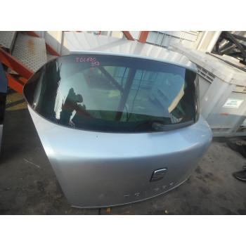 BOOT DOOR COMPLETE Seat Toledo 2007 1.9TDI