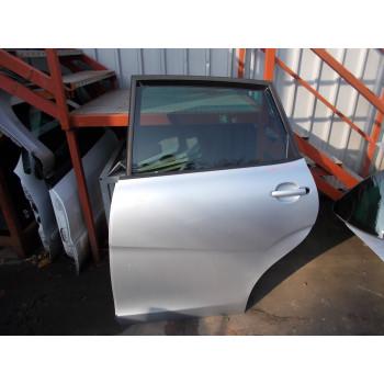 DOOR REAR LEFT Seat Toledo 2007 1.9TDI