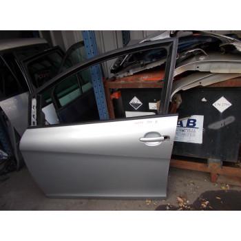 DOOR FRONT LEFT Seat Toledo 2007 1.9TDI