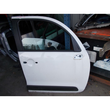 DOOR FRONT RIGHT Citroën C3 2014 PICASSO 1.6HDI 9004AW