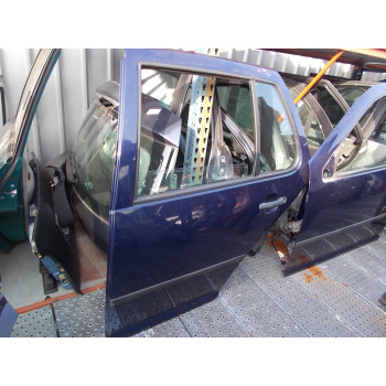 DOOR REAR LEFT Volkswagen Golf 1999 IV. 1.4 16V