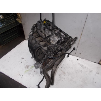 ENGINE COMPLETE Volkswagen Polo 2014 1.0 CHY