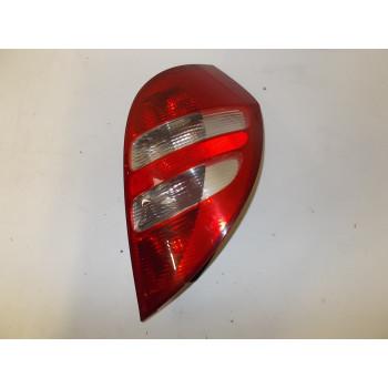 TAIL LIGHT RIGHT Mercedes-Benz A-Klasse 2005 180 CDI A168200464