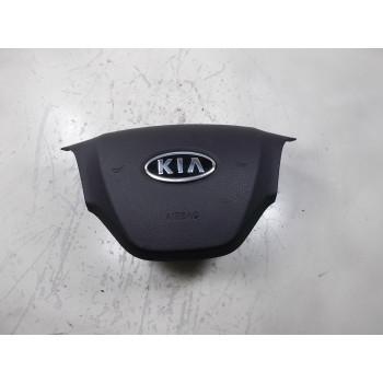 STEERING WHEEL AIRBAG Kia Picanto 2012 1.0 1Y569-40010