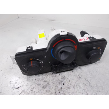 HEATER CLIMATE CONTROL PANEL Renault CLIO 2010 III. 1.5DCI 69597003