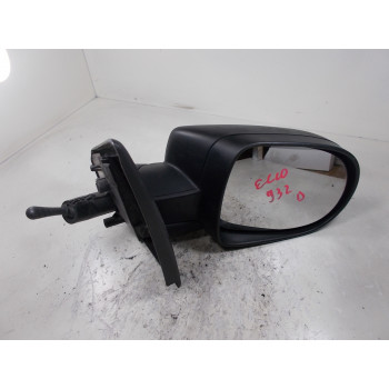 MIRROR RIGHT Renault CLIO 2010 III. 1.5DCI 7701071864