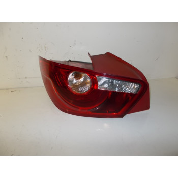 TAIL LIGHT LEFT Seat Ibiza 2011 1.2TSI 6J3945095F