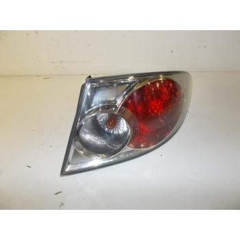 TAIL LIGHT RIGHT Mazda Mazda6 2003 2.0D