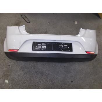 BUMPER REAR Seat Ibiza 2011 1.2TSI 6J3807421 6J3807434B