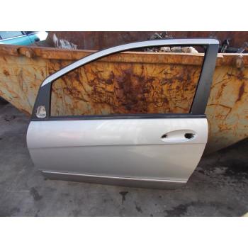 DOOR FRONT LEFT Mercedes-Benz A-Klasse 2005 180 CDI