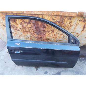 DOOR FRONT RIGHT Fiat Stilo 2004 1.9JTD MULTIJET 3VRAT