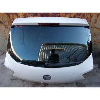 BOOT DOOR COMPLETE Seat Ibiza 2011 1.2TSI 6J3827024 6J3845051C