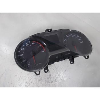 DASHBOARD Seat Ibiza 2011 1.2TSI 6J0920803
