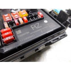 FUSE BOX Opel Astra 2012 SW 1.7 DTI 16V 13343768