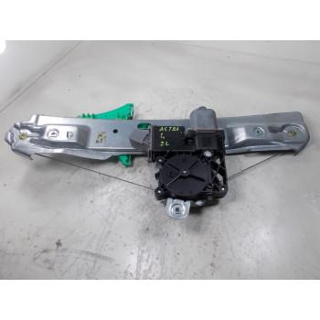 WINDOW MECHANISM REAR LEFT Opel Astra 2012 SW 1.7 DTI 16V 13350761