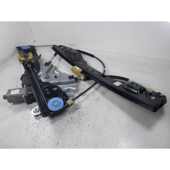 WINDOW MECHANISM FRONT RIGHT Opel Astra 2012 SW 1.7 DTI 16V 13350759