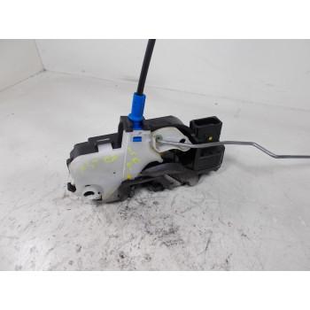 DOOR LOCK FRONT RIGHT Opel Astra 2012 SW 1.7 DTI 16V 13579523