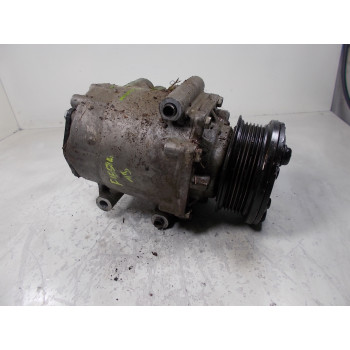 AIR CONDITIONING COMPRESSOR Ford Fiesta 2007 1.3 2S6H19D629AB