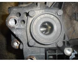 GEARBOX Alfa 147 2005 1.9 JTDM 55191305