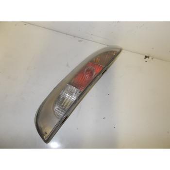 TAIL LIGHT LEFT Opel Corsa 2006 1.3DTI