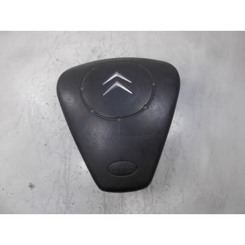 STEERING WHEEL AIRBAG Citroën C3 2003 1.4 HDI 96980000ze