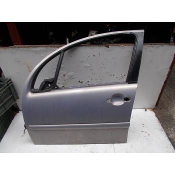DOOR FRONT LEFT Citroën C3 2003 1.4 HDI