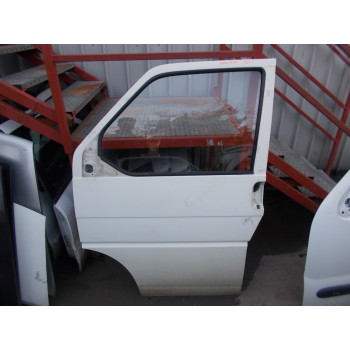 DOOR FRONT LEFT Volkswagen Transporter 1998 CARAVELLE 2.5TDI 70 X OC