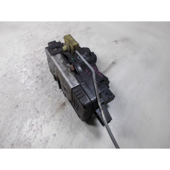 DOOR LOCK FRONT LEFT Opel Vectra 2004 SW 2.2DTR 13157763