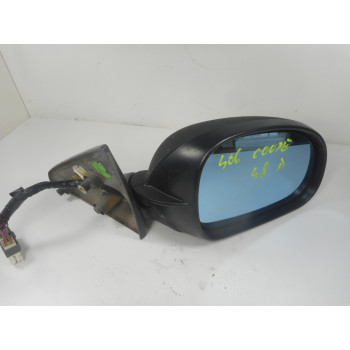 MIRROR RIGHT Peugeot 406 2000 COUPE 2.0