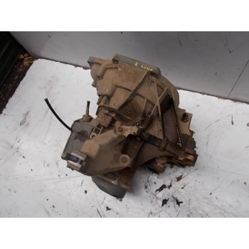 GEARBOX Ford Focus 2003 1.4