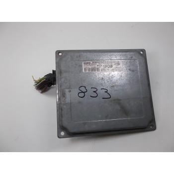 ENGINE CONTROL UNIT Ford Fiesta 2005 1.3 3S1-12A650-CB