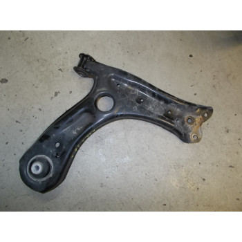 CONTROL ARM FRONT RIGHT Škoda Fabia 2011 1.2 TSI AUT. 6R0407152E
