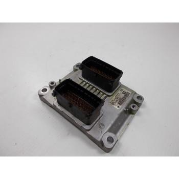 ENGINE CONTROL UNIT Opel Corsa 2002 1.2 AUT. 0261207962