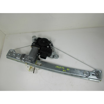WINDOW MECHANISM REAR LEFT Jaguar S-Type 2002 2,5 1122000848