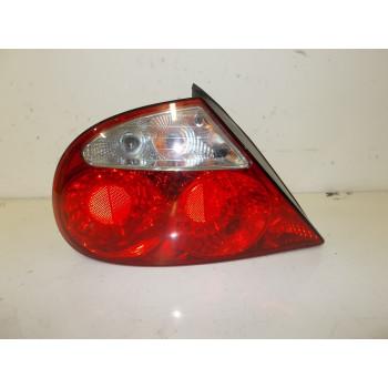 TAIL LIGHT LEFT Jaguar S-Type 2002 2,5 X83 13405 AG