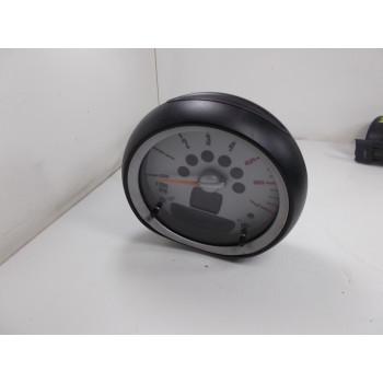 DASHBOARD Mini Mini 2007 COOPER D SS00115250 62109325823
