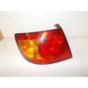 TAIL LIGHT LEFT Hyundai Elantra 2002 1.6